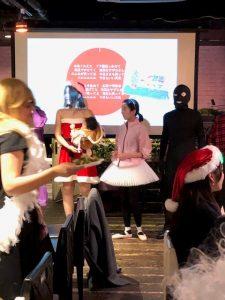 5クラブ合同クリスマス②-2